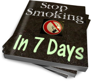 quit smoking,stop smoking,7 days